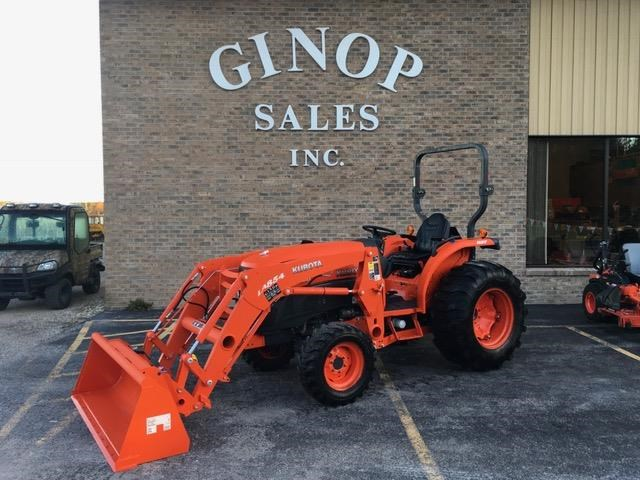 2008 Kubota L5740HST Tractor For Sale