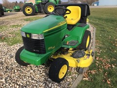 Riding Mower For Sale:  2004 John Deere 345 , 20 HP