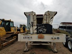 Truck Unloader For Sale:  2013 Superior 48RZTU