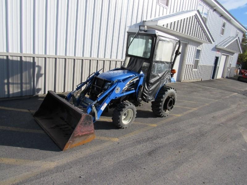 New Holland TC24DA Tractor For Sale