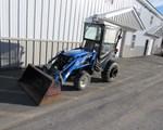 Tractor For Sale:  New Holland TC24DA, 24 HP