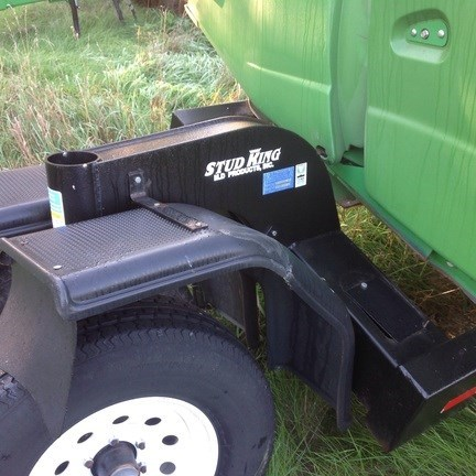MD Products MD32 Header Trailer For Sale