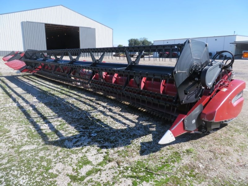 2009 Case IH 2020 Header-Draper/Flex For Sale