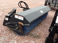 "Sweeper For Sale 2013 Virnig VAB96 ANGLE BROOM 96"" UNV QUIK TACH"