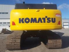 Excavator For Sale:  2014 Komatsu PC490LC-10