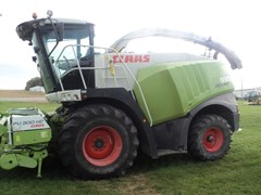 Forage Harvester-Self Propelled For Sale:  2007 Claas JAGUAR 930 SPFH 300PU 4500 ROTARY