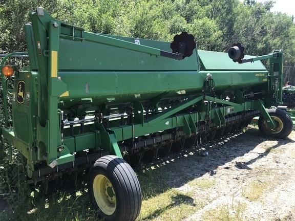2006 John Deere 1520 Grain Drill For Sale