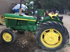 Tractor For Sale 1974 John Deere 820