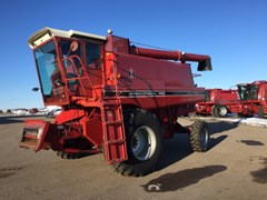 Combine For Sale 1982 International 1480