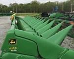 Header-Corn For Sale: 2014 John Deere 616C