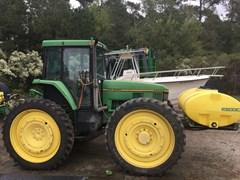 Tractor For Sale John Deere 7400 , 100 HP