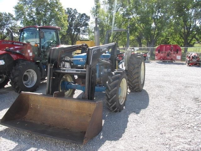 1993 Ford 5030 Tractor For Sale