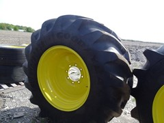 Wheels and Tires For Sale Goodyear 710/60R30