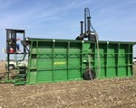 Cotton Equipment Handling and Transportation For Sale: 2012 Other CrustBuster 132MB