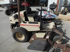 Zero Turn Mower For Sale 2011 Grasshopper 325 , 25 HP