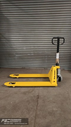 Pallet Jack/Truck For Sale 2016 Total Source TSP5535