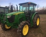 Tractor For Sale: 2016 John Deere 5085E, 85 HP