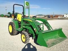 Tractor For Sale 2008 John Deere 3520 , 37 HP