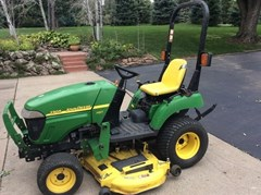 Tractor For Sale 2007 John Deere 2305 , 24 HP