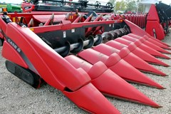 Header-Corn For Sale 2001 Case IH 2208