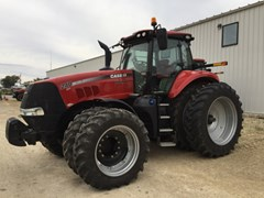 Tractor For Sale 2017 Case IH Magnum 240 CVT , 240 HP