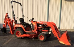 Tractor - Compact For Sale 2003 Kubota BX-2200 , 22 HP