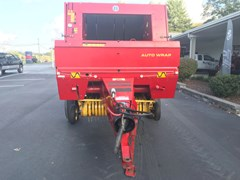 Baler-Round For Sale 1999 New Holland 648