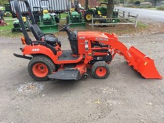 Tractor For Sale 2011 Kubota BX1860 , 18 HP