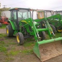 Tractor For Sale 2007 John Deere 5325 , 55 HP