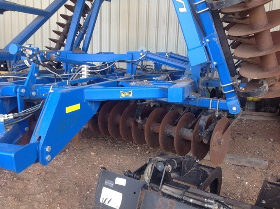 2015 Landoll 6230-33 Disk Harrow For Sale