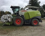 Forage Harvester-Self Propelled For Sale: 2013 Claas 970