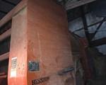 Baler-Round For Sale: 2007 Hesston 5456A