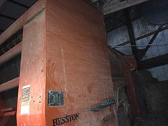 Baler-Round For Sale:  2007 Hesston 5456A