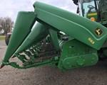Header-Corn For Sale: 2007 John Deere 893