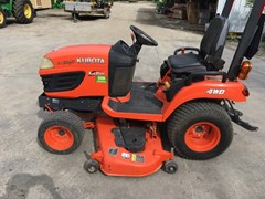 Tractor For Sale Kubota BX2660