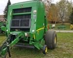 Baler-Round For Sale: 2012 John Deere 459 Silage Special