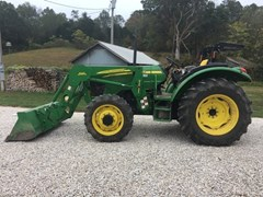Tractor For Sale:  2005 John Deere 5325 , 55 HP