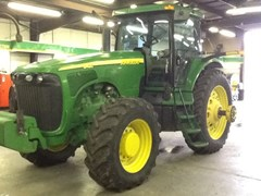 Tractor For Sale John Deere 8420 , 235 HP
