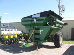 Grain Cart For Sale 1997 Parker 710