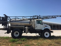 Sprayer-Self Propelled For Sale:  2008 Ford Sterling Acterra