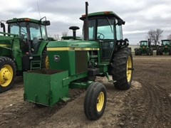 Tractor For Sale:  1978 John Deere 4240