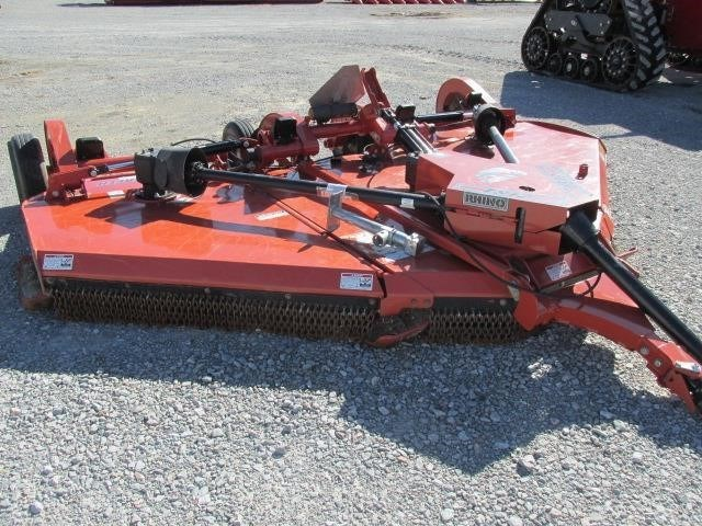 2016 Rhino TS12 Rotary Cutter For Sale