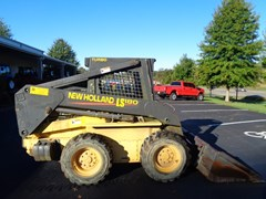 Skid Steer For Sale 2004 New Holland LS180 , 60 HP