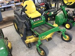 Riding Mower For Sale 2010 John Deere Z445 , 27 HP