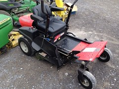 Riding Mower For Sale 2006 Gravely MZ 1534ZT , 15 HP