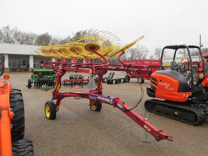 2014 New Holland PROCART 1022 Hay Rake For Sale