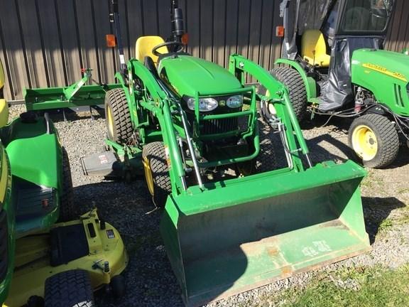 2011 John Deere 2320 Tractor For Sale