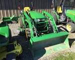 Tractor For Sale: 2011 John Deere 2320, 24 HP