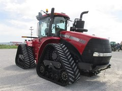 Tractor For Sale 2014 Case IH STEIGER 500 ROWTRAC , 500 HP