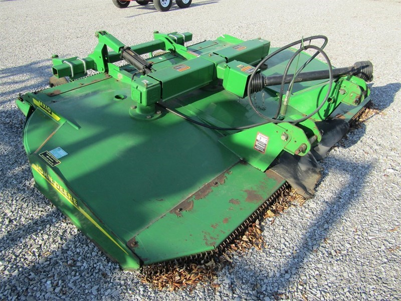 2005 John Deere MX10 Rotary Cutter For Sale
